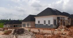 FITLY FINISHED TWO BEDROOM BUNGALOW IN OASIS COURT, POKA, EPE LAGOS