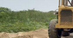 500sqm. LANDS IN D-SHA BEACH ESTATE OGOMBO