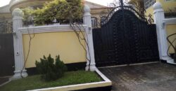 LUXURY 8 BEDROOM EN-SUITE MANSION WITH BQ AND SWIMMING POOL