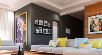 LUXURY 2 BEDROOM APARTMENTS WITH BQ AT THE PEARL RESIDENCES