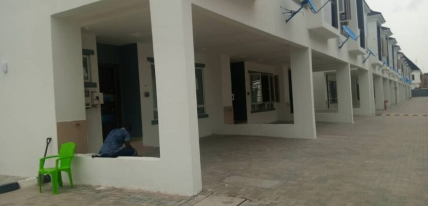 LUXURY 3 BEDROOM TERRACE AT ORCHID ROAD