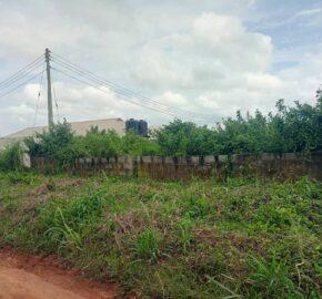 GENUINE LANDS AT ARAGA LUXURY ESTATE EPE