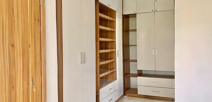 LUXURY 4 BEDROOMS SEMI DETACHED DUPLEX AT IKOTA LEKKI