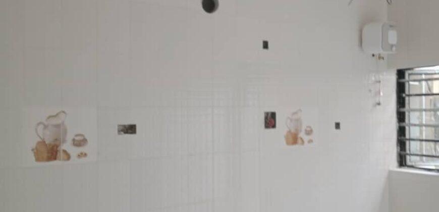 GRAND LUXURY 4 BEDROOM TERRACE DUPLEX IN Lekki phase 2