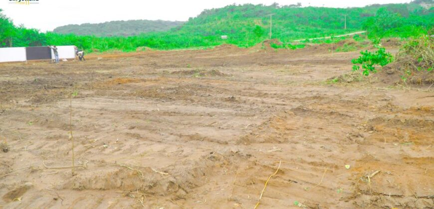 500SQM LANDS IN CHRYSTLAND ESTATE PHASE 2 EPE