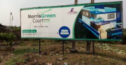 DRY LANDS AT NORRISGREEN COURT EPE
