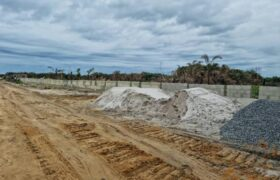 BUY AND BUILD LANDS IN HEYDAY PARK ESTATE PHASE 1