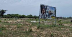 FAST APPRECIATING LANDS IN AMARI GARDENS, Bogije-Lakowe, Lekki