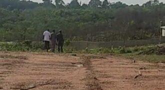 GOOD LANDS MEASURING 600SQM ROYAL CREST ESTATE, EPE CITY, LAGOS