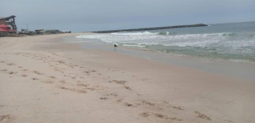 GENUINE OCEAN VIEW LANDS AT Vopnu City