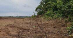 GOOD LANDS MEASURING 500SQM IN CITY NEST ESTATE EXTENSION EPE