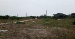 300sqm DRY LANDS IN PALMSPRINGS ESTATE BOGIJE