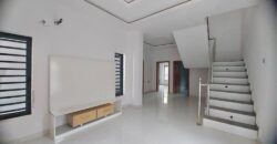MODERNLY BUILT FOUR BEDROOM TERRACE DUPLEX IN AGUNGI