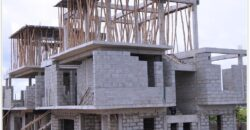 FULLY DETACHED FOUR BEDROOM WITH PENTHOUSE AND BQ IN THE AMBIANCE BY TRIBITAT