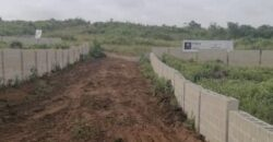 BUY AND BUILD 500SQM LANDS AT THE CAPSTONE SCHEME 2
