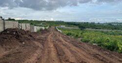 GENUINE 500SQM LANDS IN THE CAPSTONE SCHEME 2