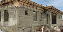 BEAUTIFUL 3 BEDROOM SEMI DETACHED DUPLEX CASTLE WITH BQ AT LEKKI-AJAH