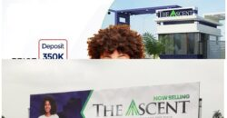 600SQM DRY LANDS AT THE ASCENT EPE
