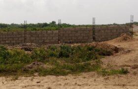 GOOD LANDS MEASURING 600SQM IN AMARI GARDENS BOGIJE LAKOWE