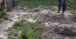 DRY LANDS AT YORKVILLE ESTATE IBEJU-LEKKI