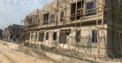 FULLY FINISHED 4 BEDROOM SEMI DETACHED DUPLEX IN IMPERIAL COURT