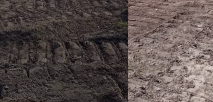 400sqm DRY LANDS IN GRACIAS GOLDSTONE EXTENSION SANGOTEDO