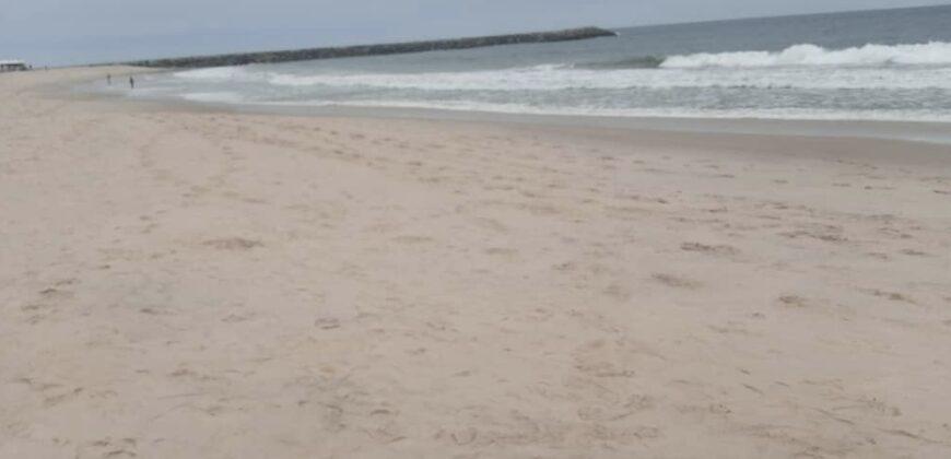 AFFORDABLE LANDS IN Gracias Atlantic View Estate Sangotedo