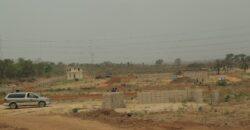 460sqm LANDS IN VATICAN GARDEN ENUGU