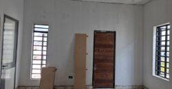 MODERN 4 BEDROOM SEMI DETACHED DUPLEX + BQ AT CHEVRON LEKKI