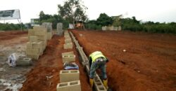 500sqm LANDS IN CHRYSTLAND ESTATE PHASE II EPE