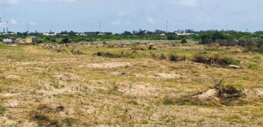 GOOD LANDS MEASURING 300SQM IN SIGNUM ESTATE