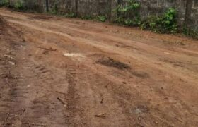 300SQM IN CITY NEST ESTATE EXTENSION EPE
