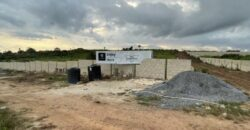 CHEAP 300SQM DRY LANDS AT THE CAPSTONE SCHEME 2