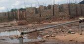NEWLY BUILT ROYAL 3 BEDROOM SEMI-DETACHED DUPLEX CASTLE + BQ IN DE CASTLE, AWOYAYA