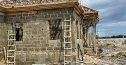 ROYALLY BUILT 3 BEDROOM SEMI-DETACHED DUPLEX CASTLE + BQ IN DE CASTLE, AWOYAYA LEKKI-AJAH