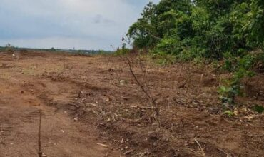 DRY 500SQM LANDS AT CITY NEST ESTATE EXTENSION EPE