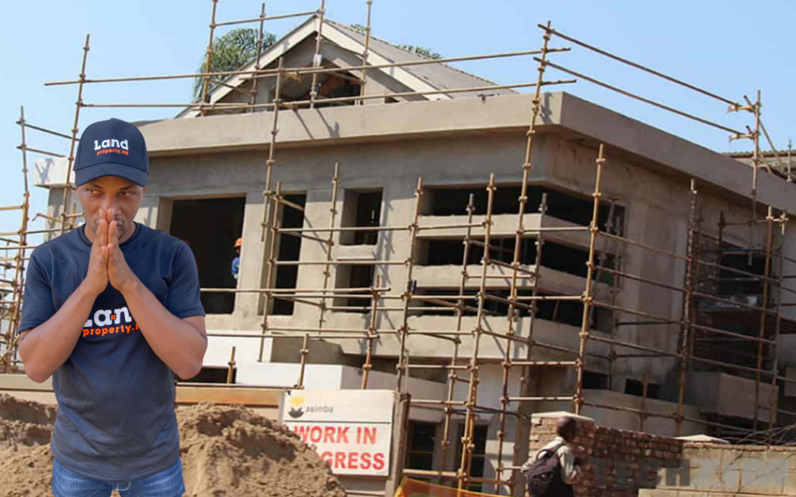 3  Biggest Mistakes First Time Home Builders Make by Dennis Isong