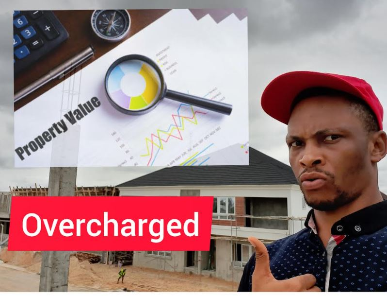 How To You Know If You're Being Overcharged For Rent By Dennis Isong