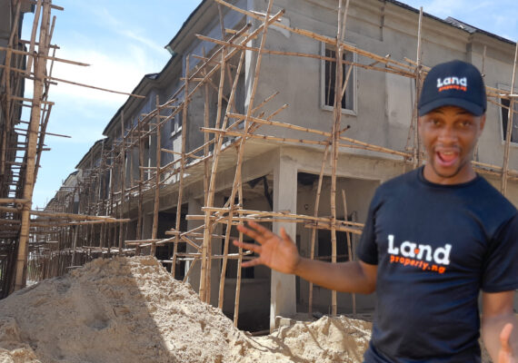 How to Buy Property Very Cheap Using Offplan Strategy By Dennis Isong