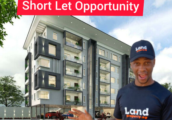 How to Tap Into the Multi Million Naira Short Let Real Estate Market By Dennis Isong